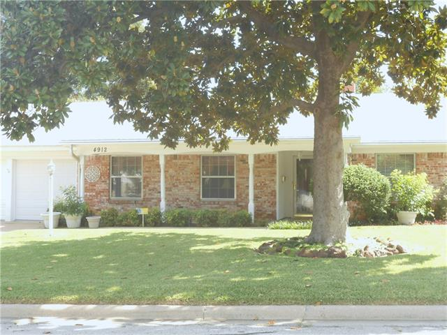 Photo of 4912 Blaney Avenue  North Richland Hills  TX