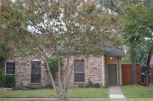 Photo of 2908 Roxboro Road  Euless  TX
