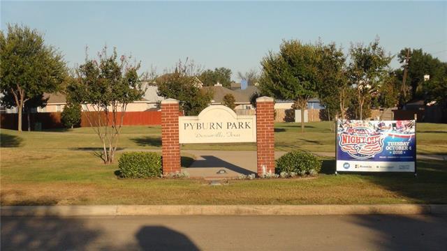 Photo of 1007 Hayworth Avenue  Duncanville  TX