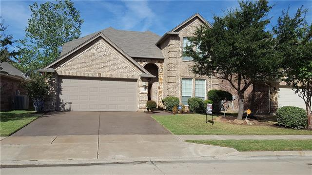 Photo of 3149 Well Springs Drive  Fort Worth  TX