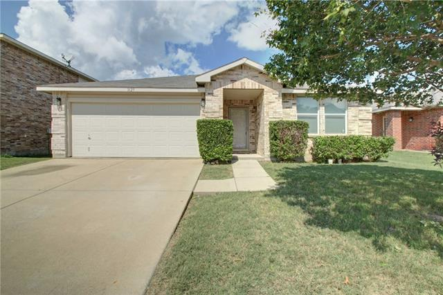 Photo of 1629 Rialto Way  Fort Worth  TX