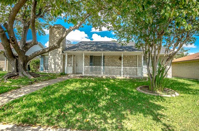 Photo of 3401 Russwood Lane  Garland  TX