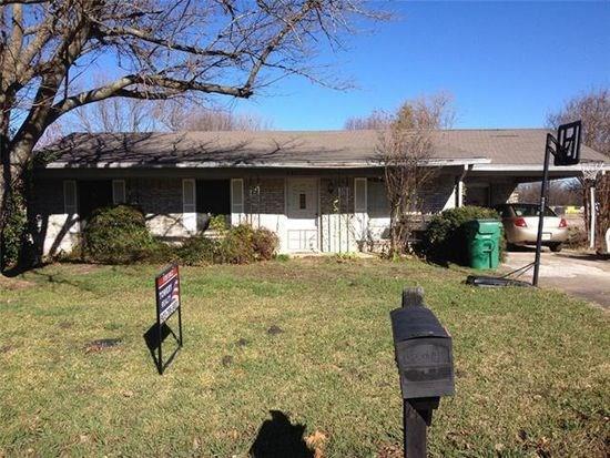 101 Pecan St, Howe, TX 75459