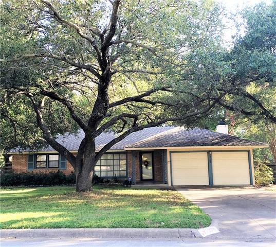 Photo of 3709 Kimberly Lane  Fort Worth  TX