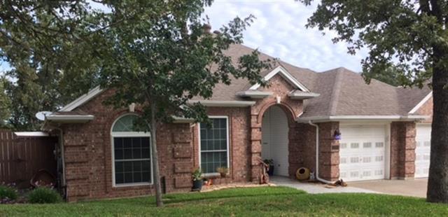 1303 Wilderness Street Denton, TX 76205