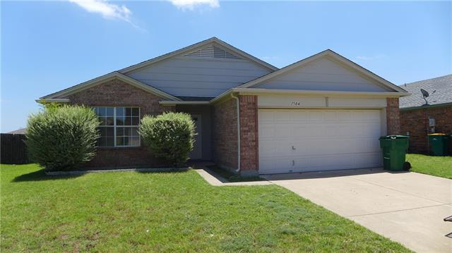 Photo of 1504 Clemson Drive  Glenn Heights  TX