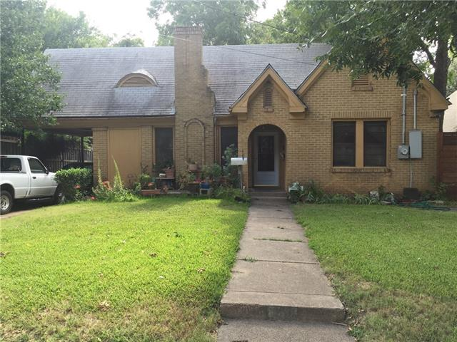 Photo of 5319 Denton Drive  Dallas  TX