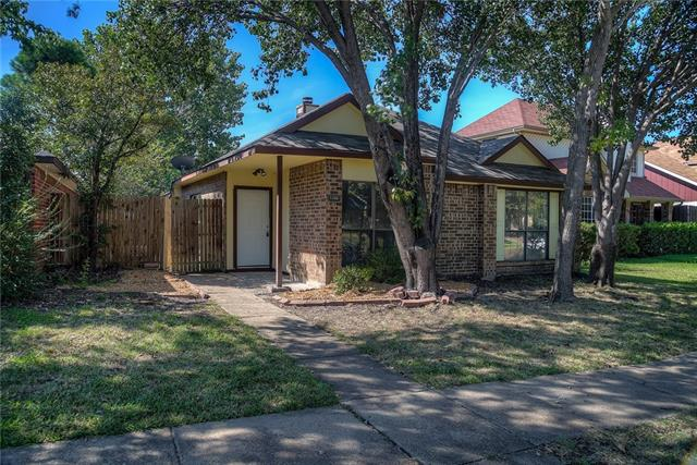 Photo of 1406 Windmill Lane  Mesquite  TX