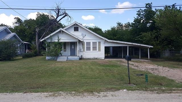 Photo of 402 N Wesley Street  Itasca  TX