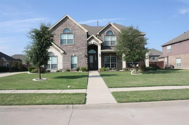 1305 Canary Ln, Forney, TX 75126