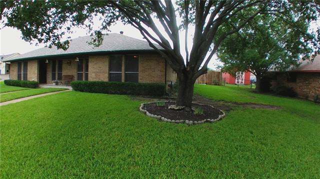3513 Salmon Street, Sachse in Dallas County, TX 75048 Home for Sale