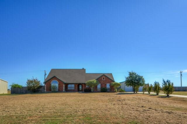 144 Churchill Cir, Weatherford, TX 76085