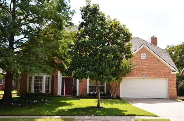 New Listings property for sale at 2707 Whitby Lane, Grapevine Texas 76051
