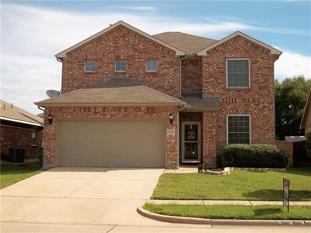 Photo of 2029 Forest Meadow Drive  Princeton  TX