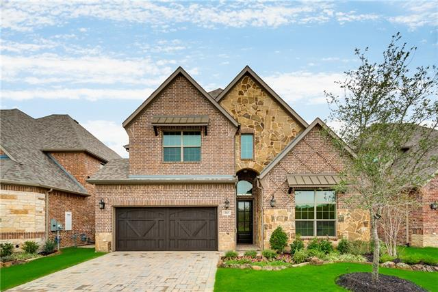 New Listings property for sale at 2813 Deansbrook Drive, West Plano Texas 75093