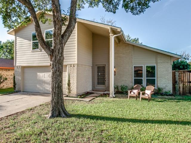 Photo of 6 Merrie Circle  Richardson  TX