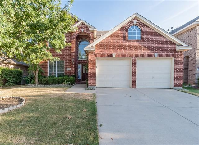 Photo of 3829 Birchmont Drive  Flower Mound  TX
