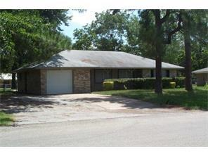 Photo of 2708 Monroe Street  Commerce  TX