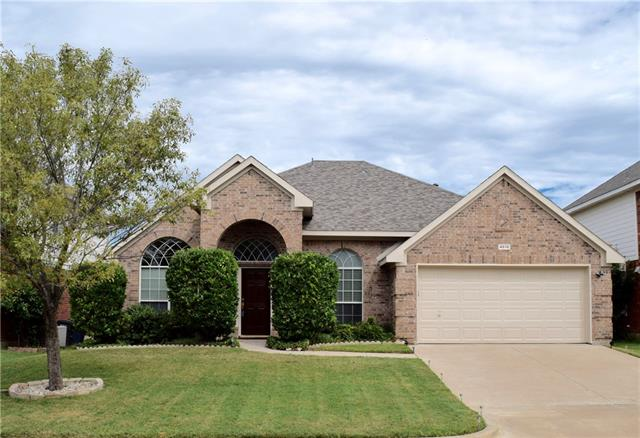 Photo of 4616 Ocean Drive  Fort Worth  TX