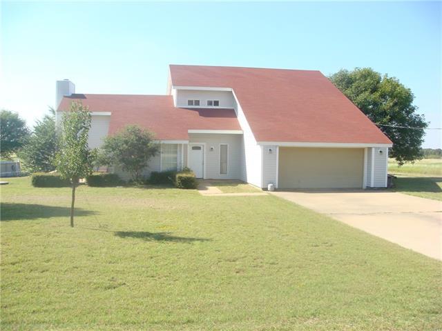 Photo of 145 Diamond Oaks Drive  Nocona  TX