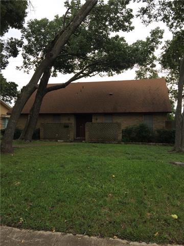 Photo of 3740 Kiestcrest Drive  Dallas  TX
