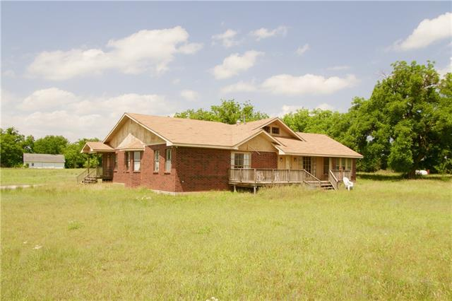 156 Thompson Rd, Newcastle, TX 76372