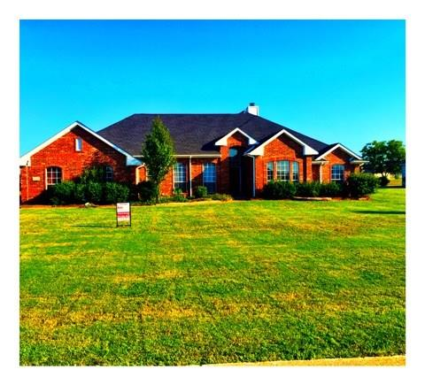 Photo of 1142 Masters Drive  Crandall  TX
