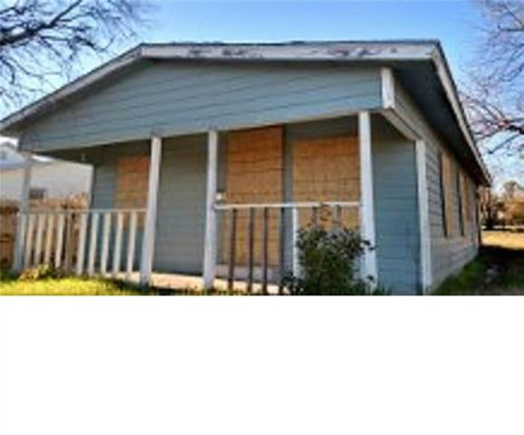 Photo of 705 N Blanche Street  Terrell  TX