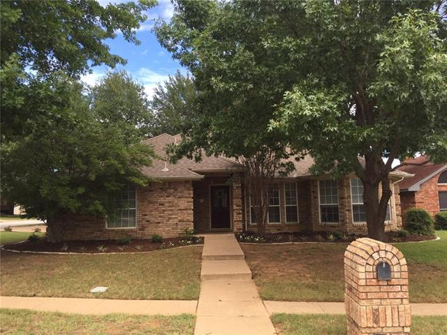 Photo of 317 Kessler Drive  Euless  TX