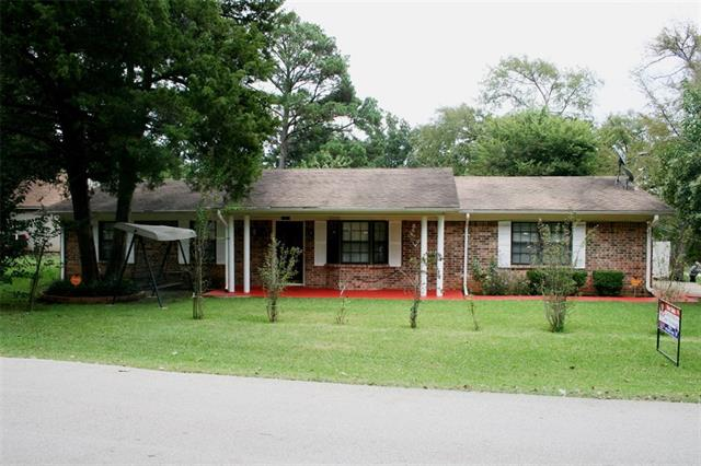 Photo of 10613 CREEK BEND Drive  Tyler  TX