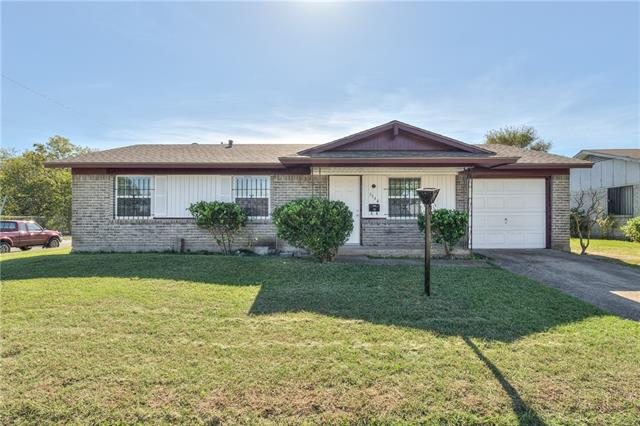 Photo of 3544 Pacesetter Drive  Dallas  TX