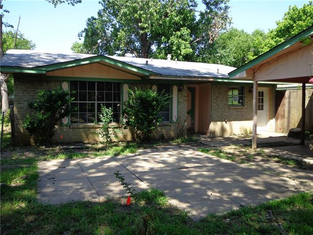 Photo of 1414 La Fonda Circle  Seagoville  TX