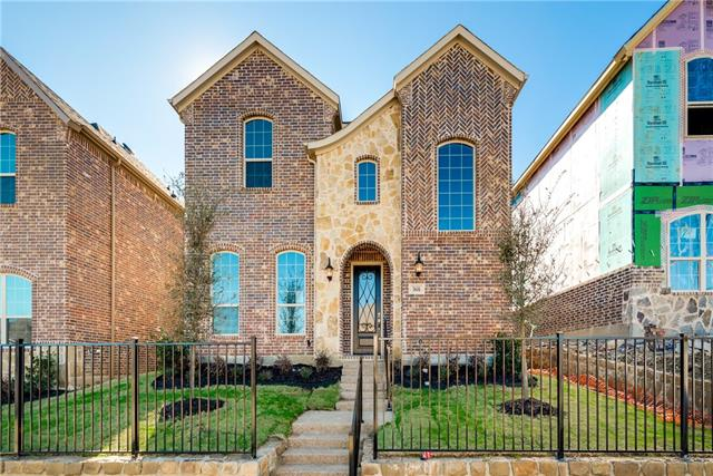Photo of 3604 Chesterfield Street  Irving  TX