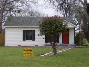Photo of 302 NW 14th Street  Grand Prairie  TX