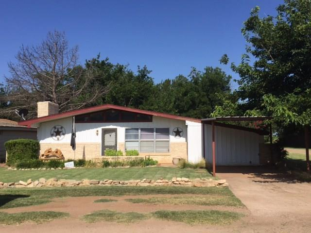 Photo of 1307 N Avenue L  Haskell  TX
