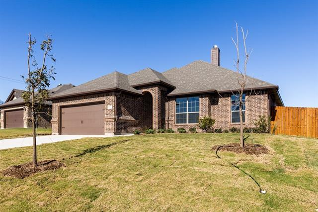 Photo of 205 Heatherstone Drive  Midlothian  TX