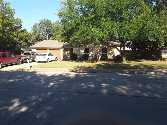 Photo of 2613 S Fielder Road  Arlington  TX