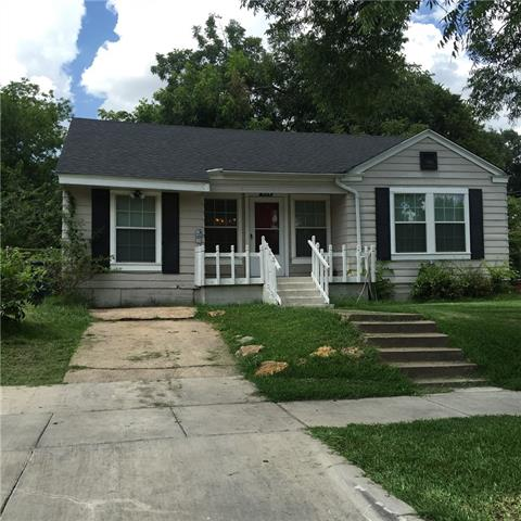 Photo of 929 E Morningside Drive  Fort Worth  TX