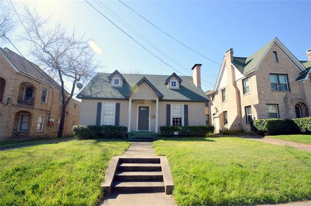 Photo of 5934 La Vista Drive  Dallas  TX