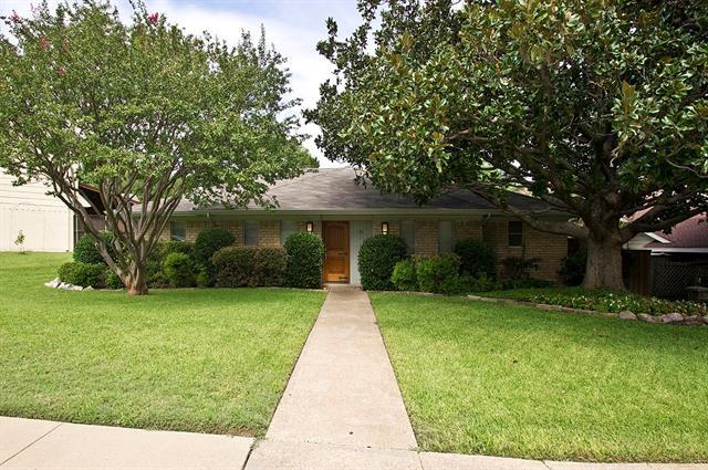 316 W Lookout Drive Richardson, TX 75080