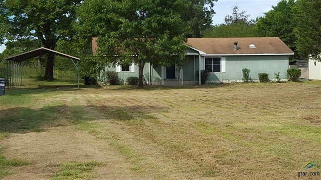Photo of 1183 CR 3250  Mount Pleasant  TX