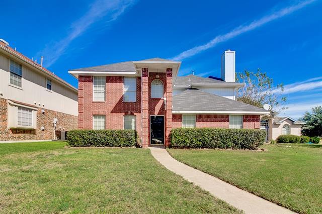 Photo of 1705 Stafford Street  Cedar Hill  TX