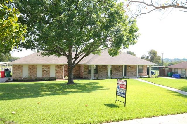 187 Buffalo Creek Dr, Crandall, TX 75114