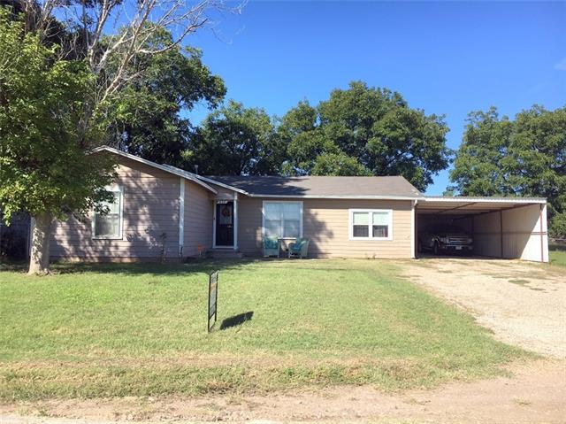 Photo of 404 S Avenue F  Haskell  TX