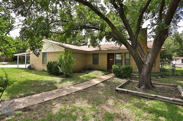 Photo of 2602 Rountree Drive  Abilene  TX
