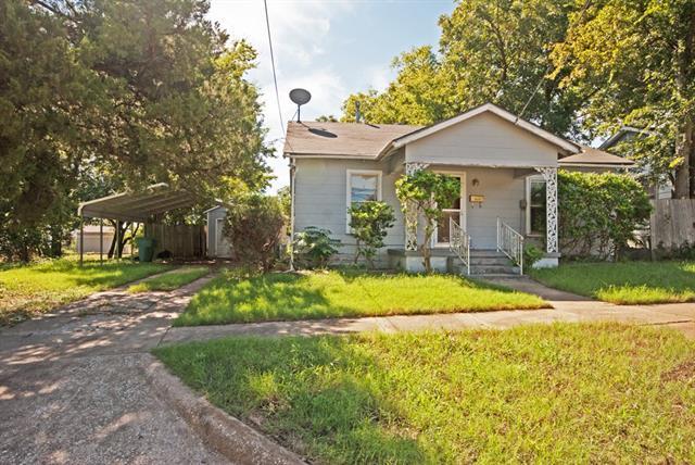 Photo of 820 W Laurel Street  Sherman  TX