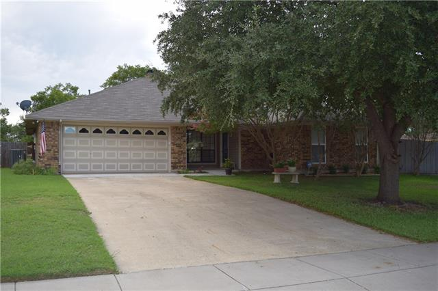 Single Story property for sale at 3346 7th Street, Sachse Texas 75048