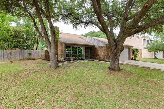 Photo of 501 Tarragon Lane  Euless  TX