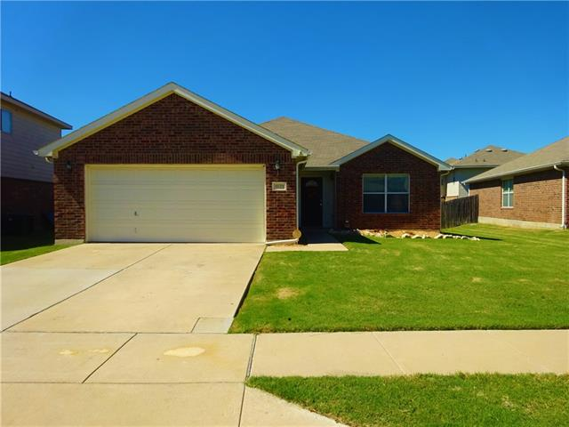 Photo of 8621 Hawkview Drive  Fort Worth  TX