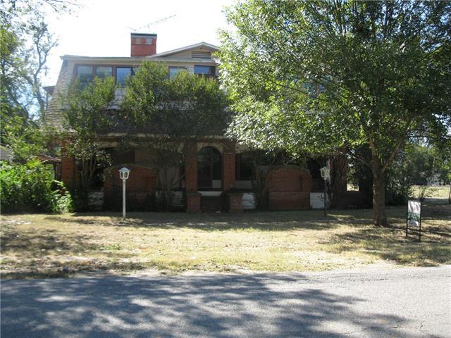 Photo of 100 S Bonner Avenue  Kerens  TX